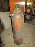 Vintage/Antique Kiddie Fire Extinguisher Soda-Acid