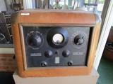 ALOE Commander Short Wave Therapeutic Medical Machine- Type CV-No.5086