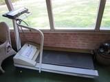 Lifestyler 8.0 MPH Running Machine