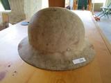 Vintage/Antique WWII Civil Defense Helmet