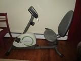 Weslo Pursuit 260R Exercise Machine