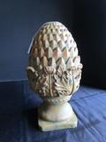Pineapple Antique Design Décor