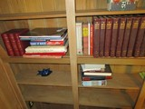 Book Lot - The American Educator Encyclopedia A-Z Vol 1-10, I'm A Soldier Too