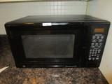 G.E. Sensor Microwave Oven Block