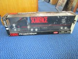 Scarface Road Rigz Truck Die-Cast Collectible 1:32 Scale in Box