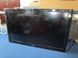 Insignia LCD Color TV, HD, 55