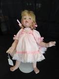 Marie Osmond © 2007 #0486/1000 Doll Porcelain Head/Hands/Feet