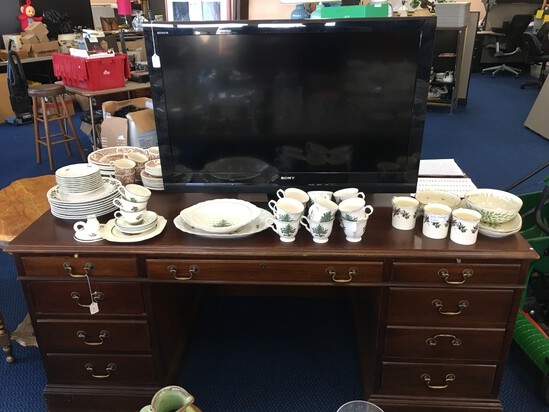 ONLINE SHOWROOM AUCTION ONSITE IN TAYLORS #7829