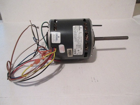 Emerson Motor Technologies HP1/2 PH1 AMP 3.3 Motor