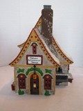 Department 56 North Pole Series Heritage Village Collection