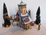 Department 56 Discover North Pole Series Gift Set