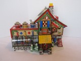 Department 56 Discover North Pole Series