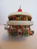 Department 56 North Pole Series Elfland Collection