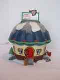Department 56 North Pole Series Heritage Village Collection Elfland