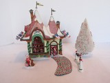 Department 56 North Pole Series Gift