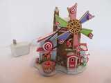 Department 56 North Pole Series Animated- Heritage Village Collection