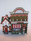 Department 56 Snow Village Collection 20th Anniversary 1978-1997