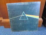 Pink Floyd Dark Side Of The Moon Vintage Vinyl © 1973