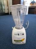 Osterizer White Blender