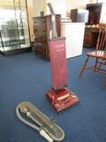 Vintage Hoover 17.0AMP