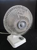 Windmere Desk Fan White