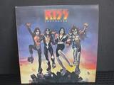 Kiss Destroyer Vintage Vinyl