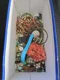 Lot - Costume Jewelry Necklaces, Earrings, Bracelets, Various Design