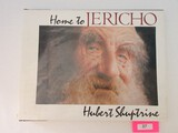 Home To Jericho Hubert Shuptrine First Edition Number 63639 w/ Dust Jacket