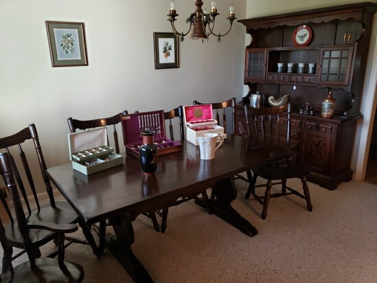 ONLINE ESTATE AUCTION ONSITE IN GREENVILLE #7913