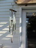 Large Wind Chime