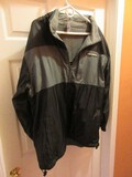 Southpole Authentic Collection Nylon Lined Wind Breaker Jacket