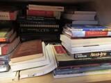 Lot - Misc. Hard/Paperback Books Religious, Shakespeare, Self Help, Etc.