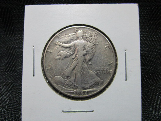 ONLINE COINS/JEWELRY & COLLECTIONS TAYLORS SC#7922