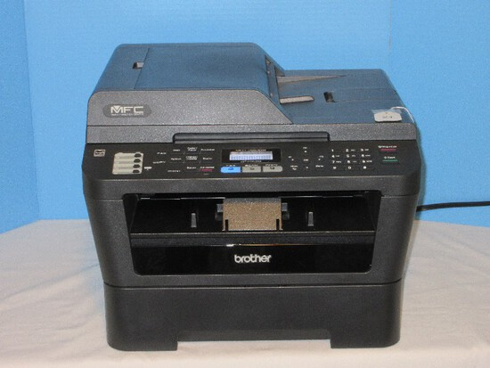 Brother MFC Multi-Function Center MFC-7860DW Wireless All in One Print, Copy, Fax, Scan
