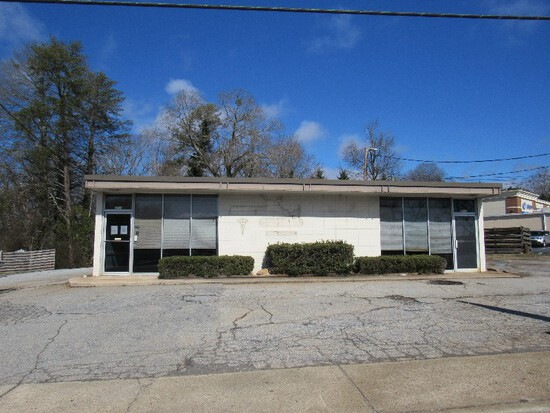 ONLINE COMMERCIAL PROPERTY AUCTION IN EASLEY