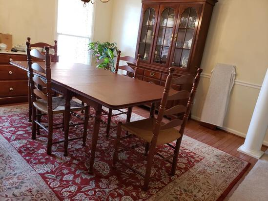 ONLINE ESTATE AUCTION ONSITE IN INMAN #7959