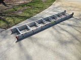 Louisville Ladder Aluminum 16ft Extension