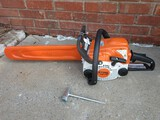 MS170 Stihl Gas Power Rollomatic E.Mini 16