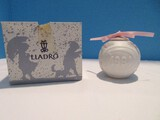1994 Collectors Lladro Merry Christmas Limited Edition Annual Series Ornament