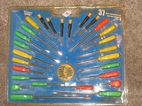Smart Gear 37 Piece Screwdriver Set