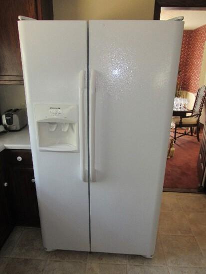 Frigidaire White Refrigerator
