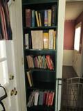 Shelves Lot - Books Religious, Dictionary, Jesus For Jews, Stocking Up, Etc.