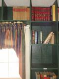 Shelves Lot - Books, Book of Life, Warren Report, Readers Digest, Etc.