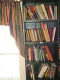 Shelves Lot - Ralph Waldo Emerson, Billy Graham, Randy Alcorn, Diana Hagee, Etc.