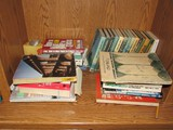 Book Lot - Readers Digest, Religious, Etc.