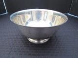 Paul Revere Reproduction International Sterling Bowl