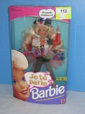 Rare Find Mattel Barbie © 1991 French Speaking Version Collector Collectible Doll