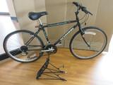 Men's Schwinn Woodlands S.E. Mountain Bike Bicycle Reynolds 500 Chrome-Moly