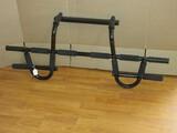 Multi-Grip Doorway Workout Exercise Bar