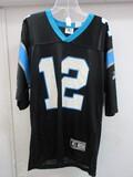 Starter 1995 NFLP Carolina Panthers Collins #12 Sports Jersey